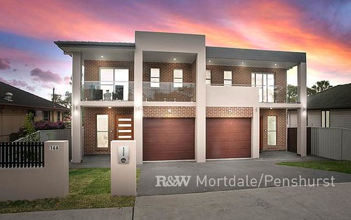 16a Orient Rd, Padstow NSW 2211