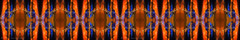 """""""Double Thruster of a Terraformed Asteroid""""--title by Bill Smith and image inspired by and dedicated to him (Paul Ewing) Tags: experiment experimentalart contemporaryart abstract abstraction panoramaglitch glitchart audacity avantgarde kaleidoscope pattern abstractpattern crazygeniuses"""