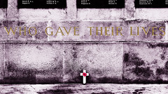 Who Gave Their Lives (BKB Images) Tags: barkingpark warmemorial remembrance remember honour honor soldier sailor airman fight war conflict commemoration thank respect dead wounded injured support veteran armedforces army navy airforce marines royal