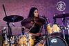 Angiela - Las Tetris (lgrlphotos) Tags: girlsband musicfestival indierock popband drum música batería concierto
