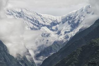 Clarity -Annapurna, Himalayas