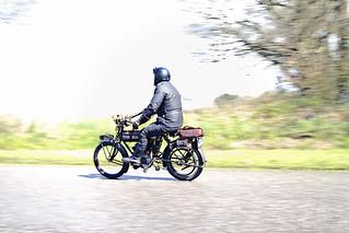 Terrot Motorette 3 1914* (6586)