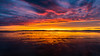 Lake Champlain, Burlington, VT. Oct 2017 II (Dino Sokocevic) Tags: sunset vermont tamron ultrawide landscape colorful composition centered nikon mefoto hdr