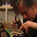 Restoring an Eminent 310 Unique Electric Organ