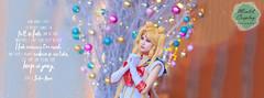 Usagi Tsukino Sailor Moon (Min68 Cosplay) Tags: usagi tsukino sailor moon usagitsukino sailormoon min68cosplay cosplay