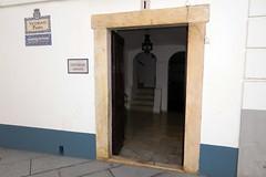 Portal (Rafa Gallegos) Tags: olivenza olivença badajoz extremadura españa spain portal doorway