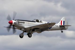 Supermarine Spitfire PRXIX - 2