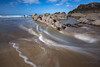 Longexposure (khan.Nirrep.Photo) Tags: presquile plage paysage litoral longexposure eau effet bretagne breizh bleu blue beach iroise finistère ciel sky seascape sea sable rocks rocher rochers rock canon6d canon1635mmf28 canon flickrunitedaward