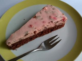 Cake for you guys
