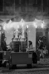 chestnut roaster, Porto (Gail at Large | Image Legacy) Tags: 2017 porto portugal gailatlargecom nightshots