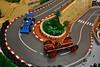 Monaco Hairpin (brick.spartan) Tags: monaco hairpin alpha romero tyrell f1 car race track lego road street moc blocks magazine