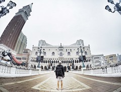 Back view, Macau (Alexandr Tikki) Tags: amazing art awesome alexandrtikki architecture angle best beauty building beautiful backview creative concept crazy cool classic city dream earth explore fun fantastic great gopro goprohero4 hero holiday happy happines idea incredible imagine impressive inspire illusion ideas image journey leveltravel light life lights moment me man minimalism magic modern moments new original nice outdoor perfect portrait place street tikki travel trip top unusual view wow world