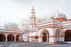 Panglima Kinta Mosque, Ipoh City (Full Infrared) (Thanwan Singh) Tags: infrared fullinfrared ipoh malaysia mosque muslim islam islamic culture architecture building old beautiful new latest thanwansingh blackjuice7 wanphotography sonyalpha sony