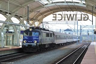 PKP Intercity EP07-329