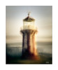 Fifty Four (Mike Hankey.) Tags: lighthouse sunrise published southhead focus landscape multipleexposure hornby lowtide