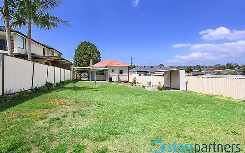 16 Campbell Hill Rd, Guildford NSW 2161
