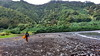 Lonesome surfer in Maui (gerard eder) Tags: world travel reise viajes america usa unitedstates northamerica hawaii maui beach strand playa surf landschaft landscape paisajes panorama natur nature naturaleza people peopleoftheworld outdoor mountains green wasser water