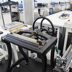 Various Presses in the Book Lab / Presses diverses dans le laboratoire de livres thumbnail