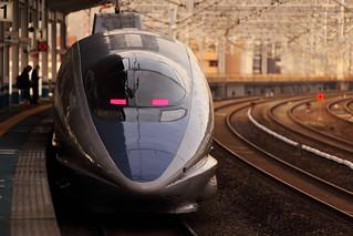 Bullet Train 500 series