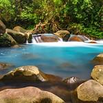 Rio Celeste Costa Rica thumbnail