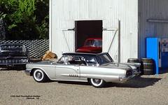 1958 Ford Thunderbird Hardtop (JCarnutz) Tags: 124scale diecast danburymint 1958 ford thunderbird