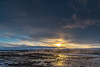 Islanda-220 (msmfrr) Tags: sunset tramonto panorama landscape islanda iceland neve snow paesaggio roccia acqua geyser geysir alba sunrise cielo