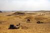 Gize - Egito (Airton Morassi) Tags: egypt pyramide pyramid piramide desert deserto cairo plateau meseta sand camel camelo mezeta