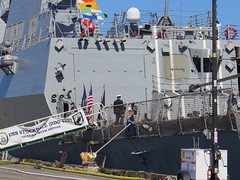 "USS Stockdale DDG-106 8 • <a style=""font-size:0.8em;"" href=""http://www.flickr.com/photos/81723459@N04/38616274192/"" target=""_blank"">View on Flickr</a>"