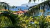 MauiViewsWalk2 (KompactKris) Tags: hawaii maui grand wailea resort beach sand water ocean sun sunset boat palm trees kettle one vodka drink vacation swim canon 6d