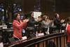 Sesión No. 487 del Pleno de la Asamblea Nacional - 25 de noviembre de 2017 (Asamblea Nacional del Ecuador) Tags: red 487 sesión pleno violencia mujeres leyorgánica 25 25denoviembre