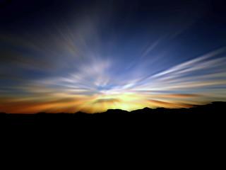 DSCN2770 Sheipa Natio. Park Sunrise