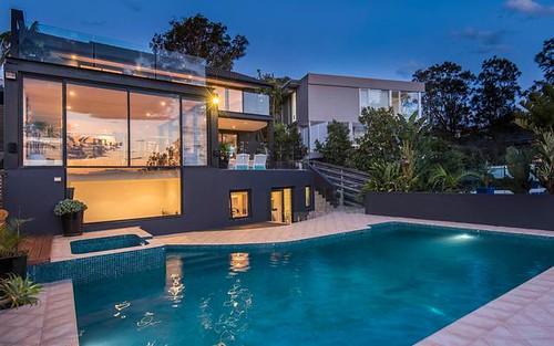 17 Hillcrest Avenue, Mona Vale NSW