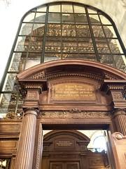 The New York Public Library 📖   #nyc #nypl #manhattan #solotravel #travellife #travelismytherapy #thebigapple #bryantpark #christmastime #ig_instagram #architecture #gigigoestony #chiefsbigapple #wandering #wanderlust #winterinnyc #library #books #re (Catherine M Anderson) Tags: nyc nypl manhattan solotravel travellife travelismytherapy thebigapple bryantpark christmastime iginstagram architecture gigigoestony chiefsbigapple wandering wanderlust winterinnyc library books read