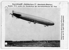 henry cord meyer image (San Diego Air & Space Museum Archives) Tags: sl2 schüttelanz airship