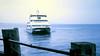 Slide 110-90 (Steve Guess) Tags: isleofwight england gb uk solent lady pamela catamaran ferry boat ship sealink british ferries pierhead