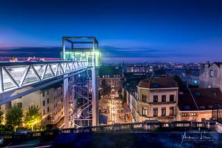 Brussels By Night II