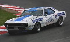 Alec Hammond - Chevrolet Camaro a (Boris1964) Tags: 2005 heritagegrandtourers brandshatch
