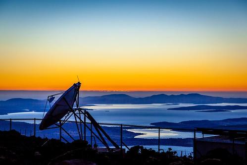 Mt Wellington Sunrise-18