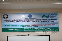 Atelier Investir dans la Sécurité Alimentaire - 10 sur 18 (Boub's Sidibe) Tags: atelier régional de démarrage pour laccélération des investissements la sécurité alimentaire oumaribrahimatouré azalai el farouck