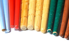 AD8A5909_p (thebiblioholic) Tags: stick macromondays chopsticks macro closeup lensbaby velvet56 kenko kenko36