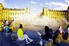 Fontaine von Karlsplatz (Foto-Kraff) Tags: fontaine karlsplatz munich bavière allemagne germany photo