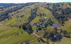 356 Wallaringa Road, Dungog NSW