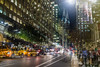 Walk In New York - NYC 2017 - Chrysler Building - Nuit - Double expositions (op_perrin) Tags: newyork manhattan chryslerbuilding doubleexposition x100f
