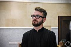 Панихида по потрудившимся в деле воссоединения белорусских униатов с Матерью-Церковью