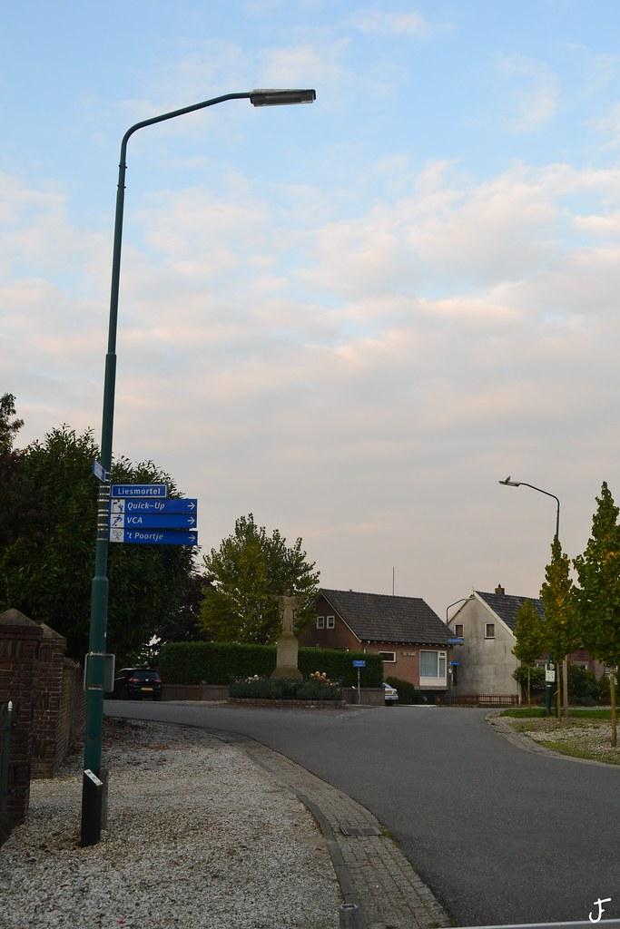 industria 2500 f o h o tags lichtmast licht mast lantaarnpaal straatlamp straatlantaarn