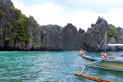 Best Island in the World 2017 (jmendozza) Tags: philippines n7w new 7 wonders nature ocean blue beautiful manila ppur underground river
