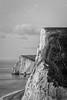 Exposed (stocks photography.) Tags: michaelmarsh photographer dorset coast seaside jurassic exposed photography bw blackandwhite
