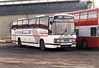 HULL 000000 B110NPY (SIMON A W BEESTON) Tags: hull 1110 united plaxton leyland tiger b110npy