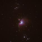Orion's Belt Nebula thumbnail