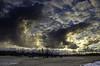 Winter Sky (TAC.Photography) Tags: sunset skyscape clouds dynamic brilliantsky tomclarkphotographycom tacphotography tomclark d7000